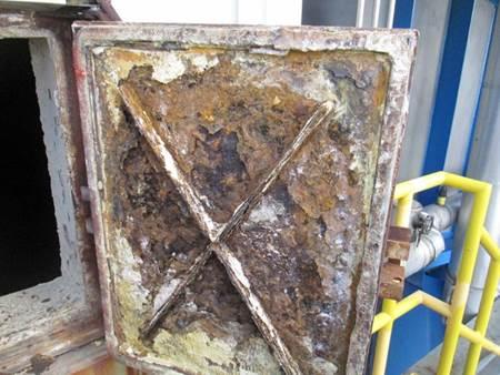 corrosion control coating