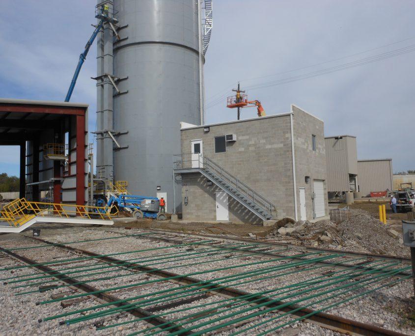 EPC and EPCM Services - PENTA Engineering Corporation