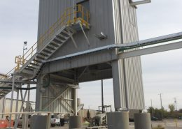 Cement Terminal Design-Build - PENTA Engineering Company
