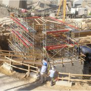 Cement Manufacturing Plant Construction - PENTA Engineering Company