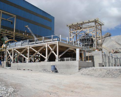 Industrial minerals - PENTA Engineering Company