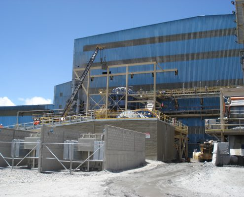 industrial minerals PENTA Engineering Company