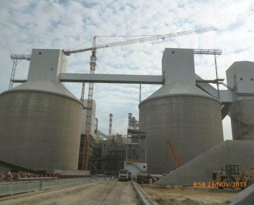 EPCM plant construction management - PENTA Engineering Company