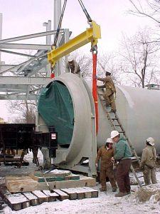 PENTA Engineering Company - industrial minerals