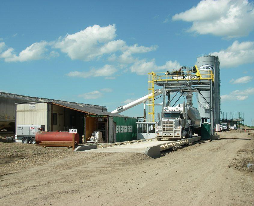 frac sand & proppants - PENTA Engineering Company