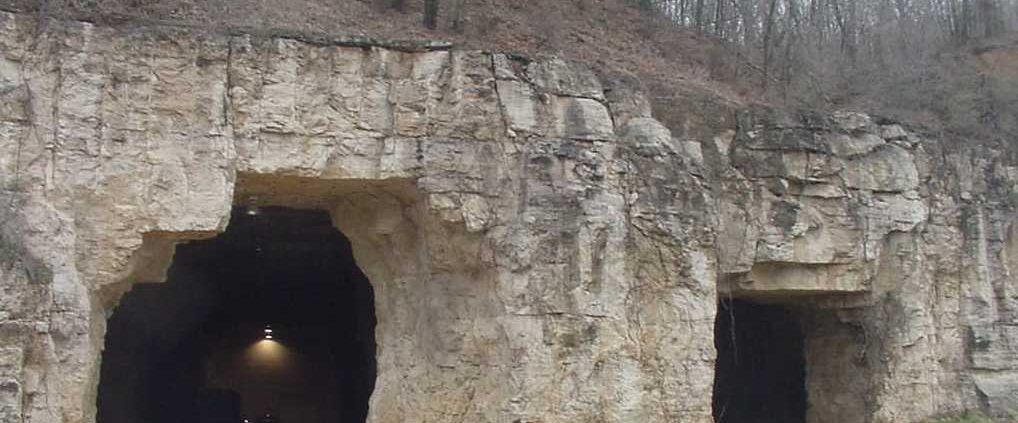 PENTA Engineering Corp. - underground mine pillar stability project