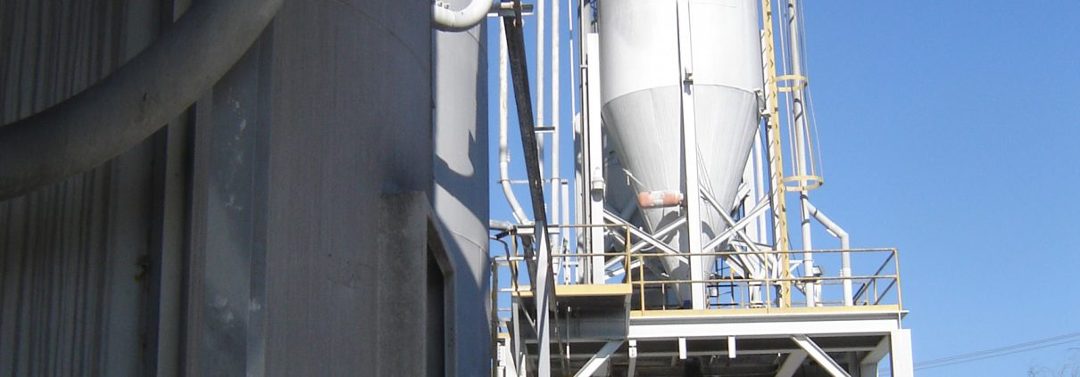 Industrial Minerals Projects - PENTA Engineering Corp.