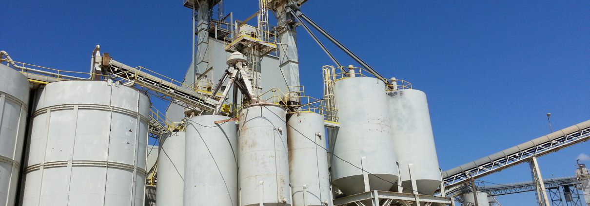 Frac Sand and Silica Projects - PENTA Engineering Corp.