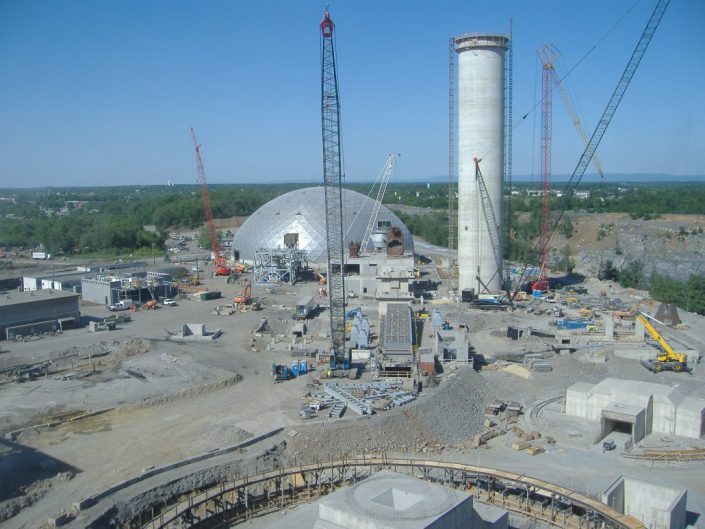 Cement - PENTA Engineering Corporation