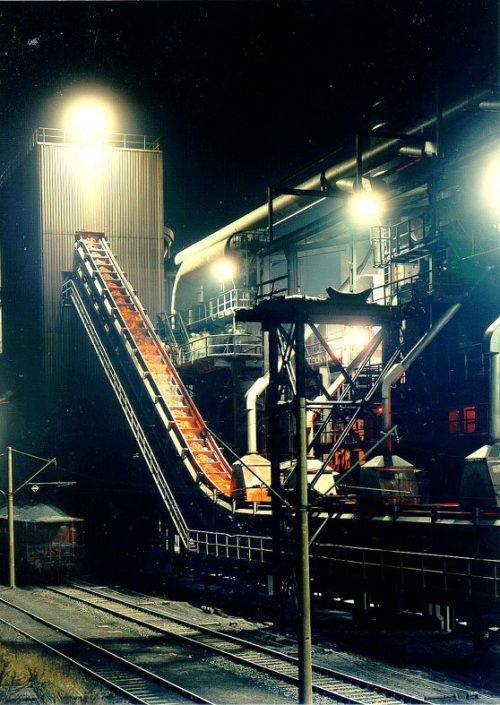 industrial minerals - PENTA Engineering Corporation