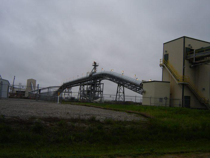 Coal - PENTA Engineering Corporation