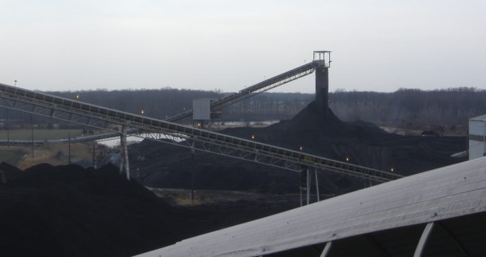 coal mining - PENTA Engineering Company