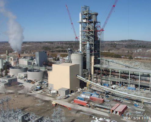 EPCM Industrial Plant Upgrades - PENTA Engineering Corporation - Testimonials