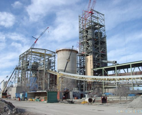 EPCM Industrial Plant Upgrades - PENTA Engineering Corporation