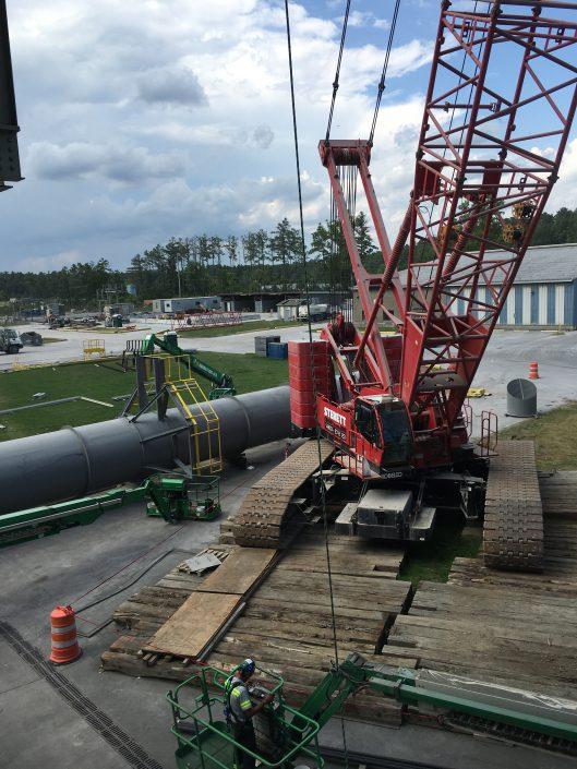 Construction Management - PENTA Engineering Corporation