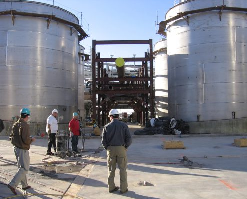 fertilizer potash PENTA Engineering Company