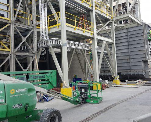 Engineering Procurement Construction Management - PENTA Engineering Company
