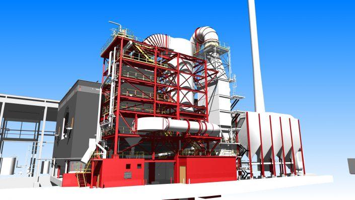 Plant Engineering Design - PENTA Engineering Corporation