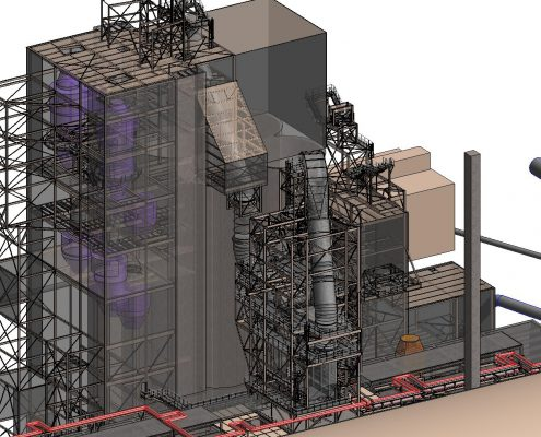 Waste Heat Recovery System - PENTA Engineering Company