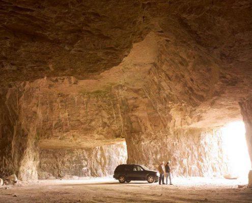 Penta Engineering Corp - Underground Mine Project