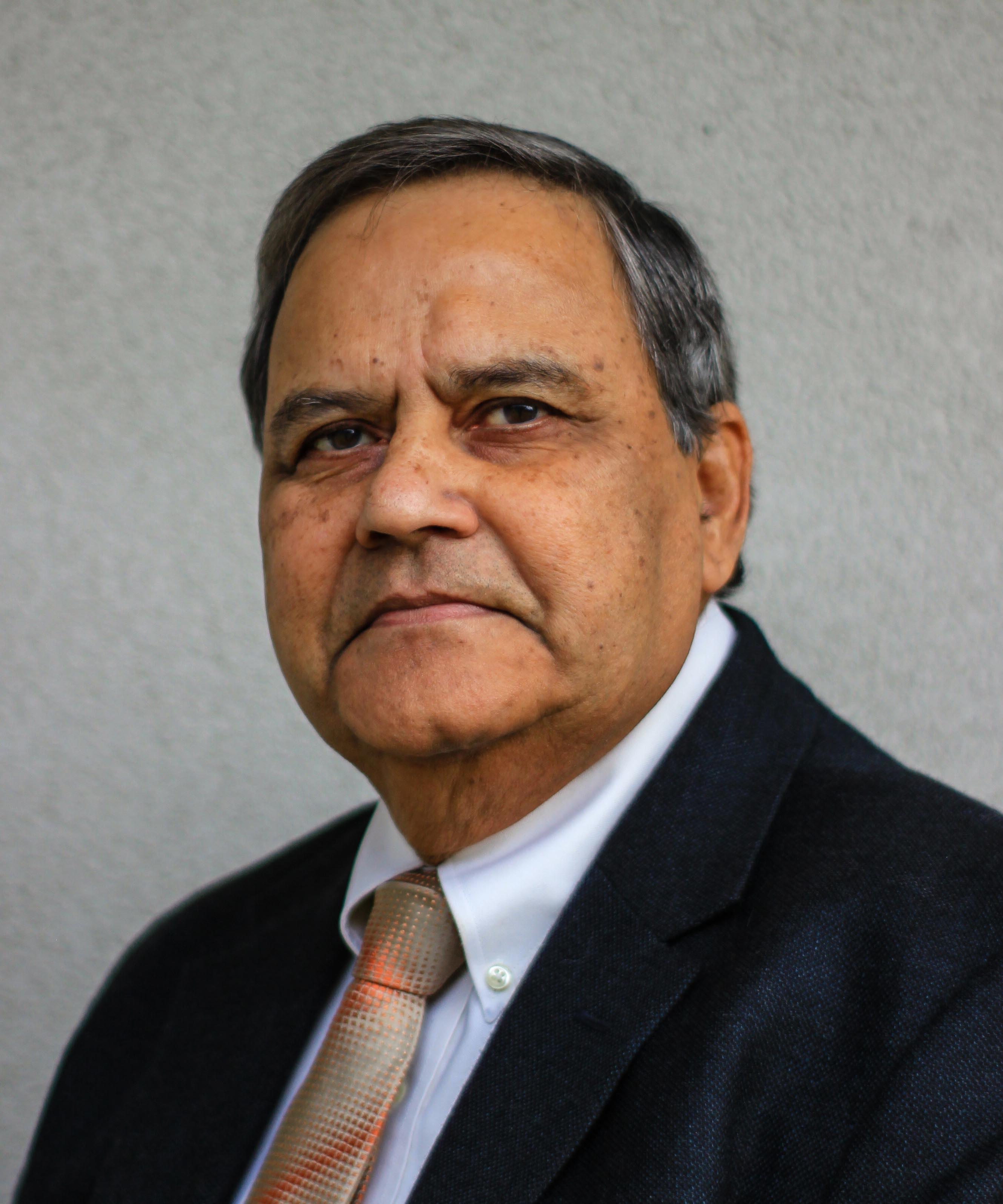 Subhash B. Mohan, P.E.